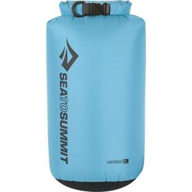 Sea to Summit Lightweight 70D Bolsa seca 8L, azul